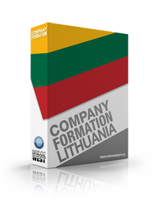 Company Formation Lithuania